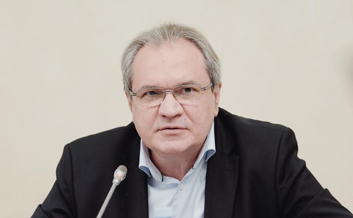 Head of Council for Civil Society and Human Rights Valery Fadeyev:  Journalists should be careful, considering intelligence is still at work